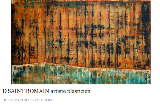 Dstromain-blogspot