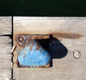 On the docks II-XIII