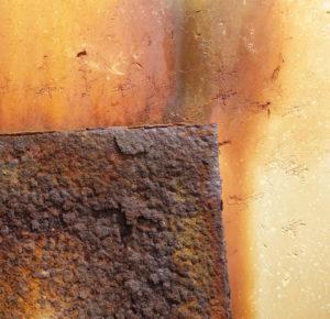 Rusty material III